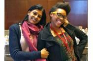 Nandita Das to attend world Yale Fellowship with son Vivaan