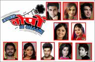 Find out whom TV celebs would give an Ekkees Toppon Ki Salaami
