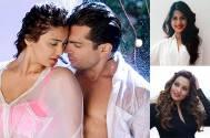 Karan Singh Grover Daisy Shah, Jennifer Winget, Bipasha Basu