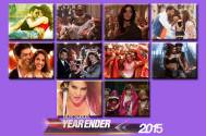 Top 10 PARTY songs for a rocking New Year