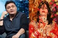 Rishi Kapoor & Radhe Maa