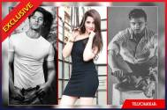 Siddharth Gupta to star in a love triangle with Diana and Humayoon Khan