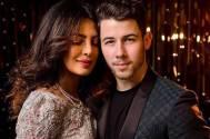 Priyanka and Nick's