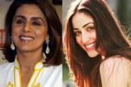 Yami recreated Neetu Singh's 70's look for 'Bala'