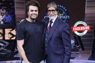 Manish Paul and Amitabh Bachchan come together for this show