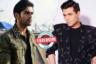Vindoo Dara Singh's son to be launched by Karan Johar
