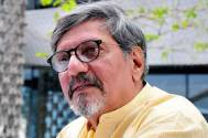 Caste issues invisible in Indian cinema, says Amol Palekar