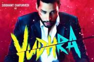 Shoot starts for action film 'Yudhra' starring Siddhant Chaturvedi