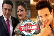 Shocking! This is HOW Govinda's wife Sunita Ahuja has reacted to the ongoing family feud with nephew Krushna Abishek; READ