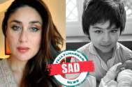 Sad! Kareena Kapoor Khan reveals her feelings on Taimur and Jehangir getting trolled for their names; READ