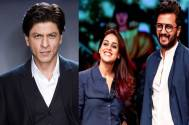 SRK launches Riteish and Genelia Deshmukh's plant-based 'meat' brand