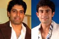 Shakti Anand and Hussain Kuwajerwala
