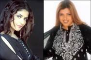 Pragati Mehra and Delnaaz Paul