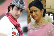 Sarwar Ahuja and Geeta Tyagi