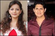 Ishita Sharma and Vishal Malhotra