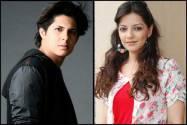 Vishal Malhotra and Ishiyta Sharma