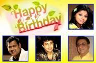 Rahul Mahajan, Aashish Kaul, Naresh Suri, Supriya Kumari