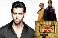 Hrithik Roshan to promote Krrish 3 on Colors