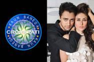 Imran Khan and Kareena Kapoor on Sony TV