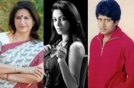 Kunickaa Sadanand, Atishri Sarkar and Abhay Shankar Jha