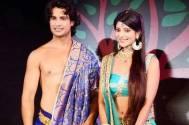 Himanshu Soni and Kajal Jain