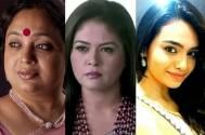 Anjuman Saxena, Soniya Shah, Purvi Mundada