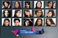 TV Newcomers (Female) 2014