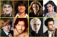 If Harry Potter was re-made on Indian TV