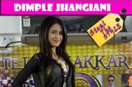 Dimple Jhangiani