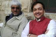Jignesh Joshi and Vikram Bhatt