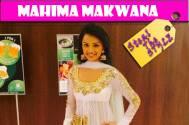 Mahima Makwana