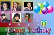 Arjun Punj, Sumeet Vyas, Jaya Ojha, Nabeel Ahmed, Mandar Chandwadkar, Vinay Pathak