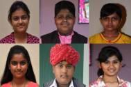 Meet the Top SIX Indian Idol Junior Contestants