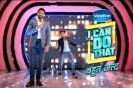 Zee TV launches