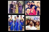 #Instapics: Celebs switch on the festive mood this Diwali