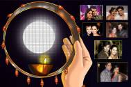TV couples observe Karva Chauth with due devotion