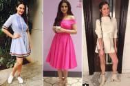 Bollywood beauties chose