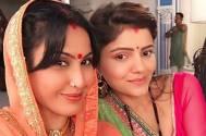 Kamya Punjabi and Rubina Dilaik