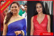 Maninee Mishra and Suchitra Pillai