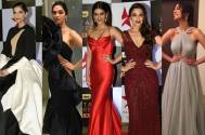 best-dressed actresses at the Star Screen Awards