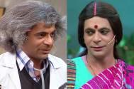 5 times Sunil Grover was the saviour of The Kapil Sharma show