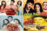 Daily soaps that are based on Bollywood flicks