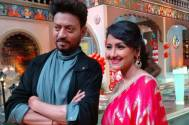 Irrfan & Rachana Banerjee