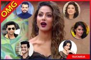 Is the whole industry turning against Hina Khan? The war is on!