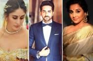 What's common between Kareena Kapoor and Vidya Balan?