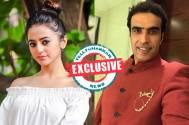 Helly Shah and Dheeraj Sarna