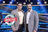 Kamal Haasan is Salman Khan
