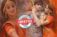 Decode Kartik and Naira's traditional attire