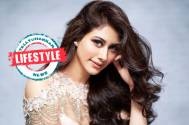 Warina Hussain did 'THIS' during LoveYatri promotions and SHOCKED everyone!