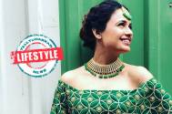 What! Yuvika Chaudhary DITCHED her boyfriend for 'HIM'
